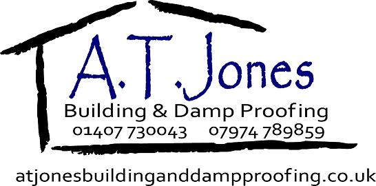 AT Jones Building and Damp Proofing